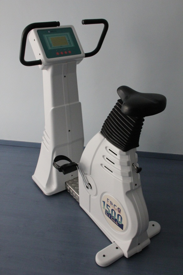 Ergo Cycle 1500